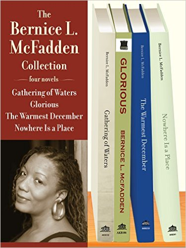 The Bernice L. McFadden Collection