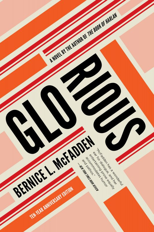 Glorious – 10th Anniversary Edition